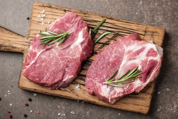 pork-steaks