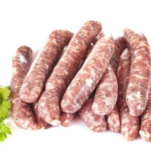 sausages-chipolata