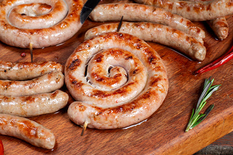 sausages-cumberland